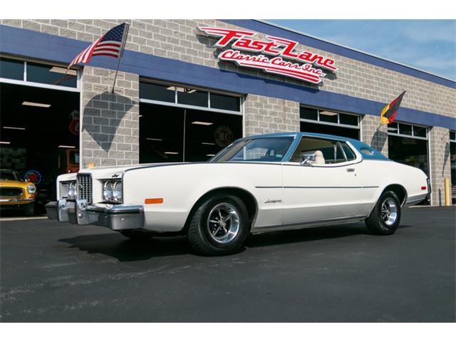 1973 Mercury Montego | 906169