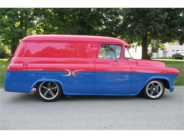 1955 Chevrolet Custom | 900617