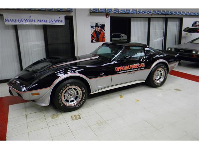 1978 Chevrolet Corvette | 906170