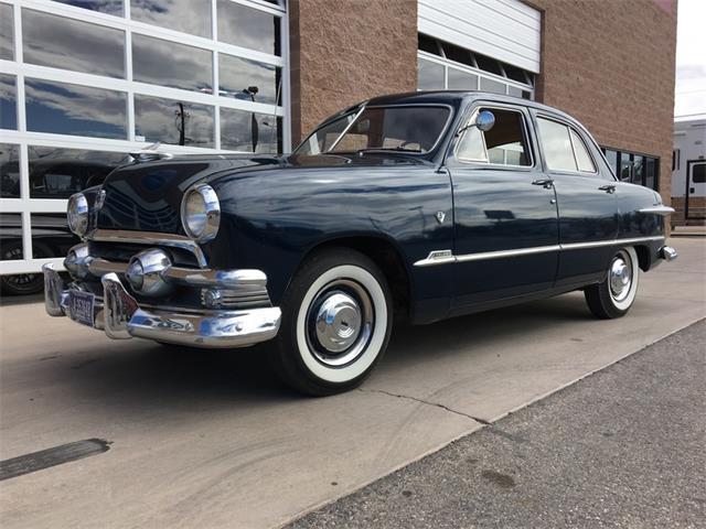1951 Ford Custom | 906179