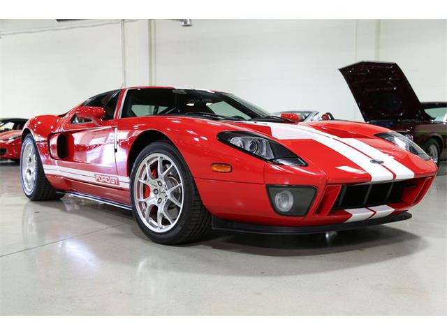 2006 Ford GT | 906183