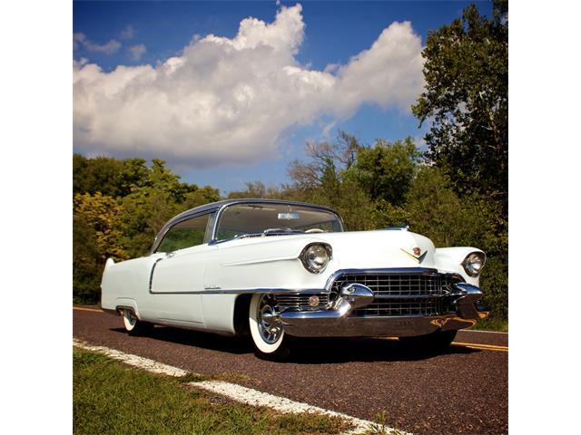 1955 Cadillac Series 62 | 906184