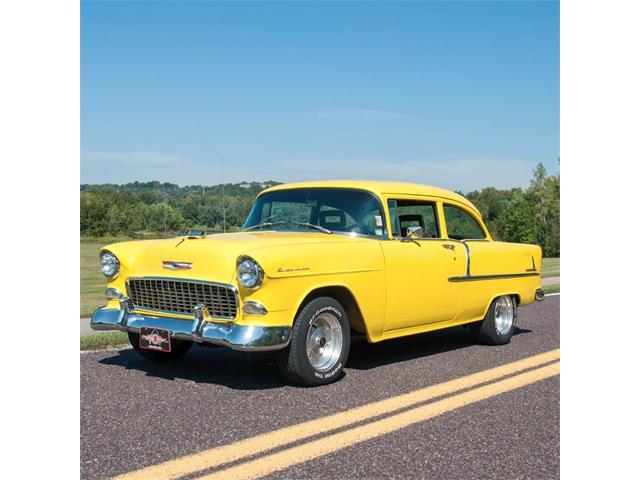 1955 Chevrolet 210 | 906187