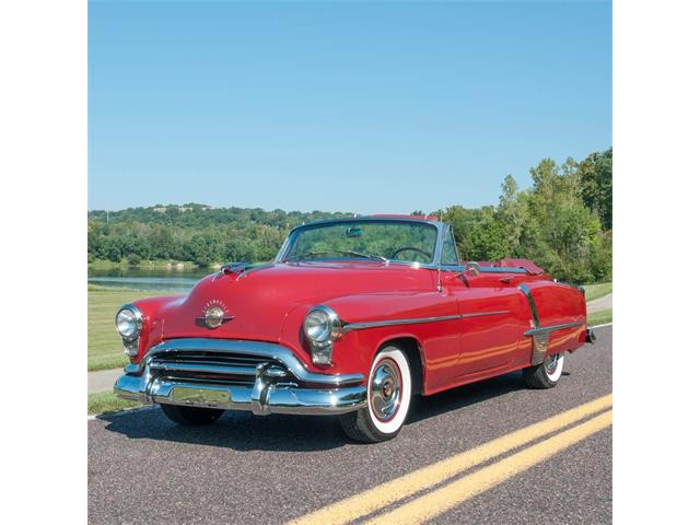 1951 Oldsmobile Super 88 | 906188