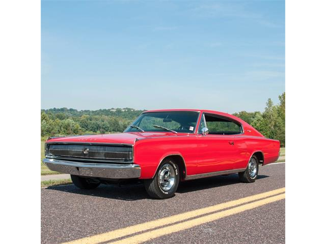 1967 Dodge Charger | 906189