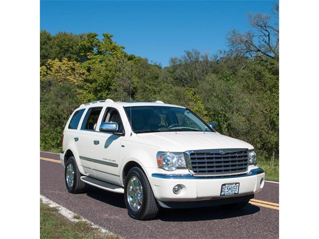 2008 Chrysler Aspen | 906190