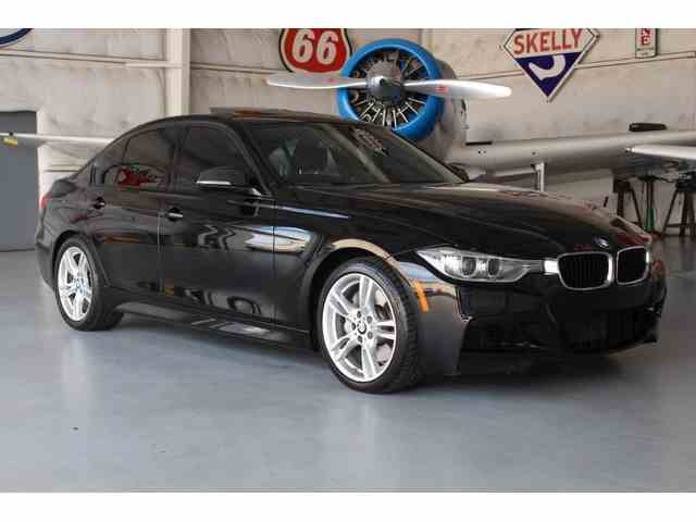 2013 BMW 3 Series | 906193
