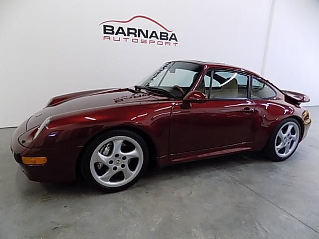 1996 Porsche 911 | 906194