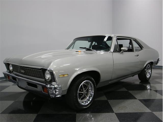 1971 Chevrolet Nova | 906197