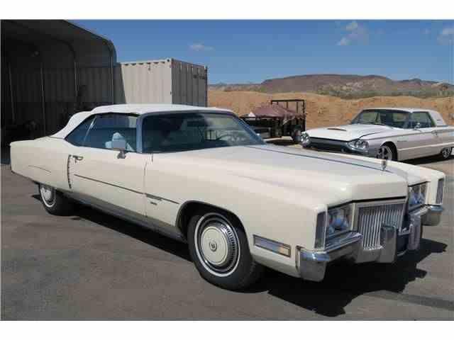 1971 Cadillac Eldorado | 906204