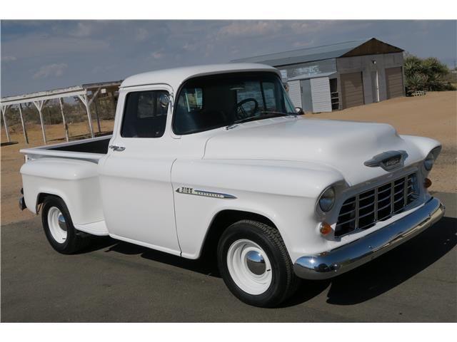 1955 Chevrolet 3100 | 906205