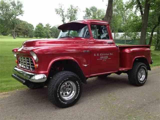 1956 Chevrolet 3100 | 906208
