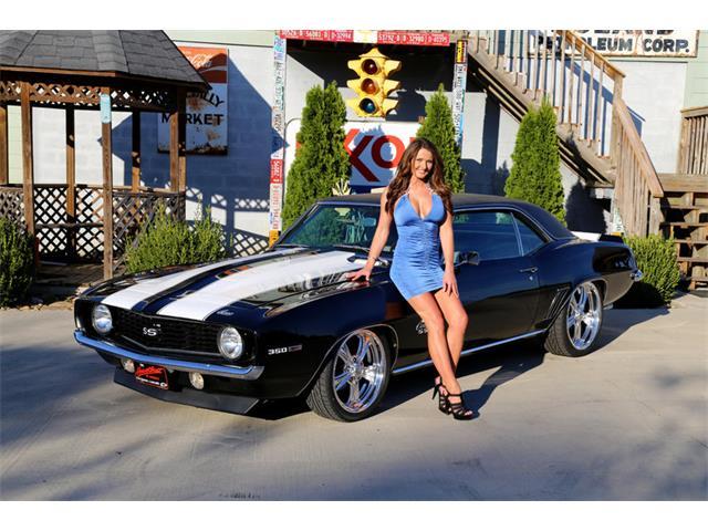 1969 Chevrolet Camaro | 906212