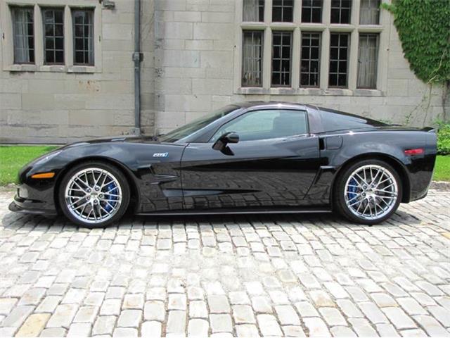 2010 Chevrolet Corvette | 906217