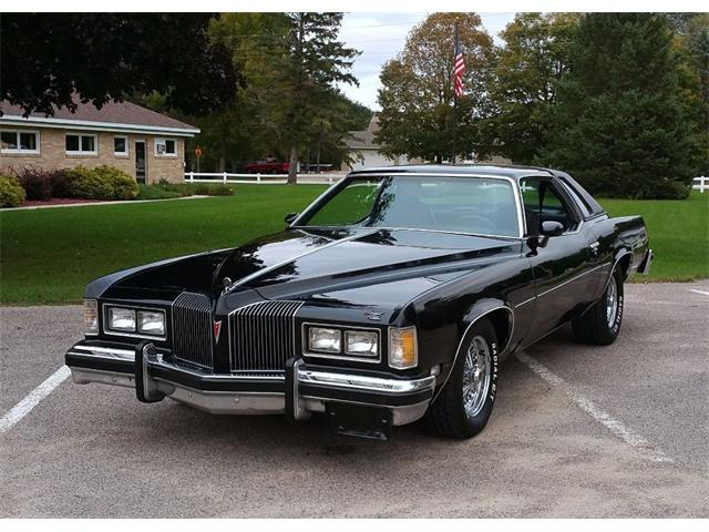 1979 Pontiac Grand Prix | 906218