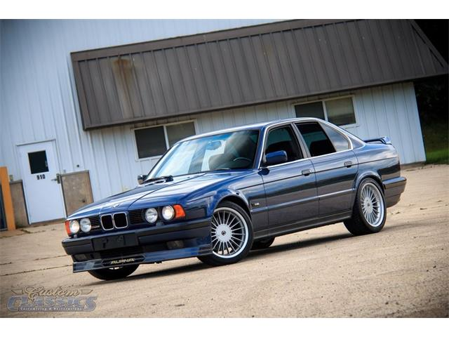 1990 Alpina BMW B10 Bi-Turbo | 906223