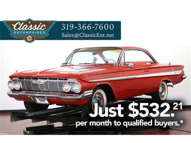 1961 Chevrolet Impala SS | 906224