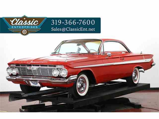 1961 Chevrolet Impala | 906224
