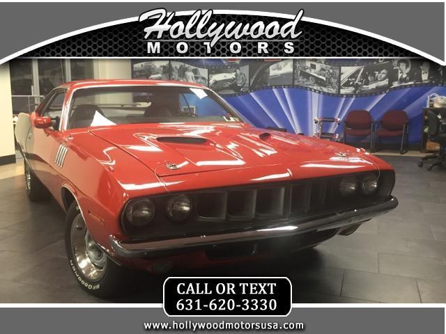 1971 Plymouth Barracuda | 906225