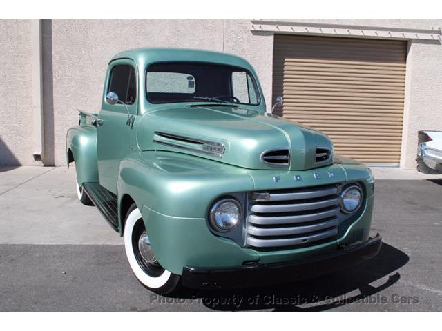 1949 Ford F1 | 906226