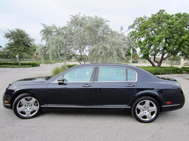 2006 Bentley Continental Flying Spur | 906234