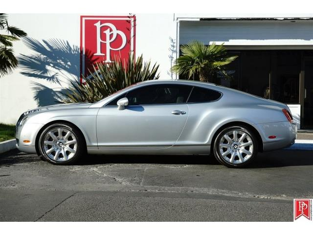 2005 Bentley Continental | 906236