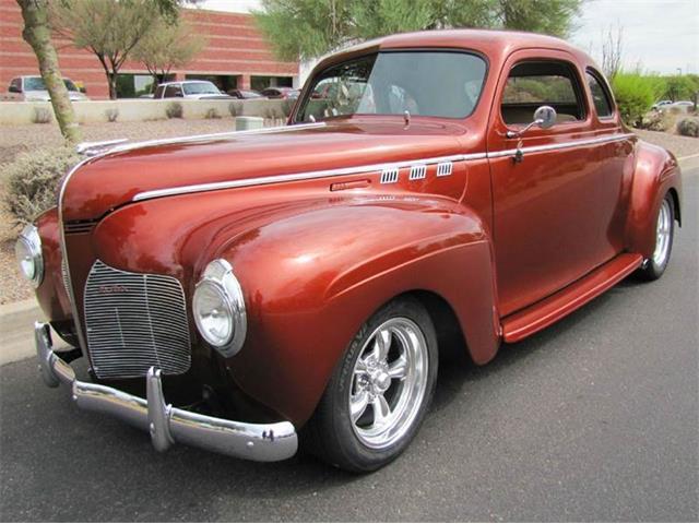 1940 Desoto Business Coupe | 906239