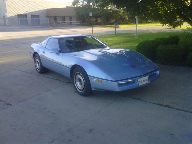 1984 Chevrolet Corvette | 906259