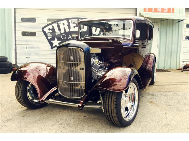 1932 FORD MODEL 18 | 900626