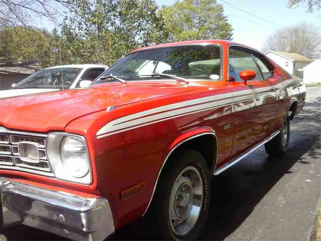 1973 Plymouth Duster | 906265