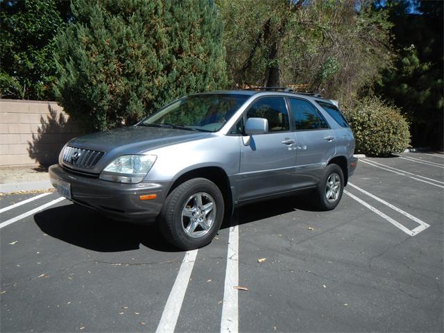 2001 Lexus GS300 | 906268