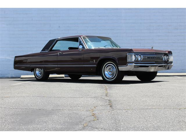 Classic Chrysler Imperial For Sale On Classiccars Com 56