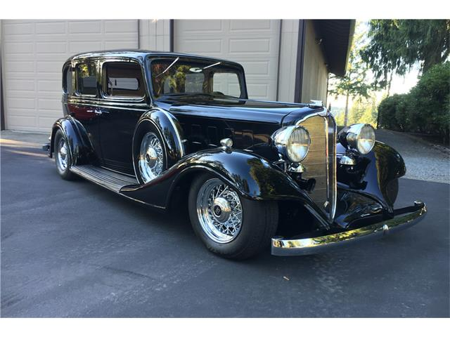 1933 Buick Series 60 | 900627