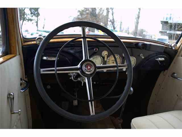 1940 Mercedes-Benz 170V | 906287