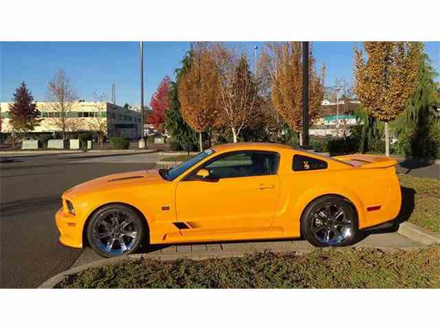 2007 Ford Mustang (Saleen) | 906289