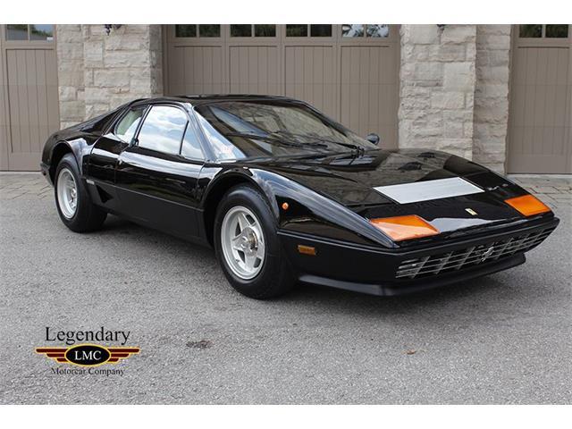 1981 Ferrari 512 BBI | 906293