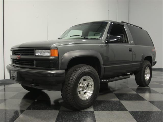 1999 Chevrolet Tahoe | 906295