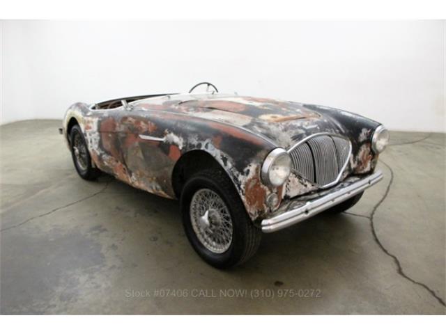 1955 Austin-Healey 100-4 | 906298