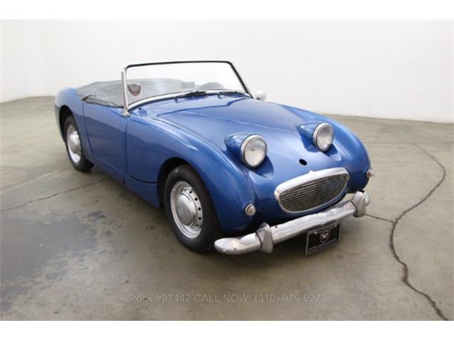 1959 Austin-Healey Bugeye Sprite | 906301