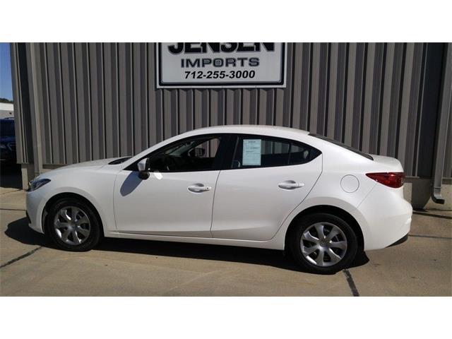 2014 Mazda 3 | 906304