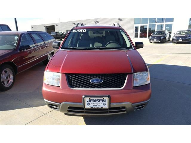 2006 Ford Freestyle | 906305