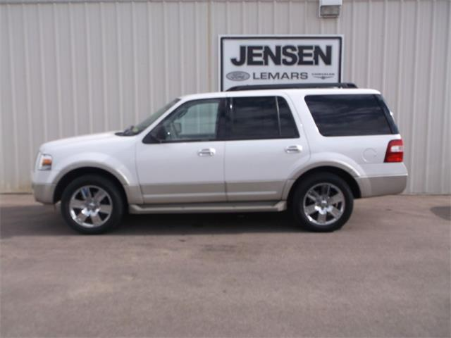 2010 Ford Expedition EDDI