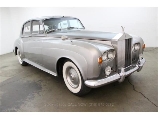 1964 Rolls Royce Silver Cloud III RHD | 906315