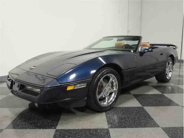 1989 Chevrolet Corvette | 906320