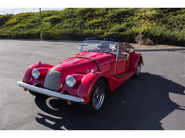 1998 Morgan Plus 8 | 906321