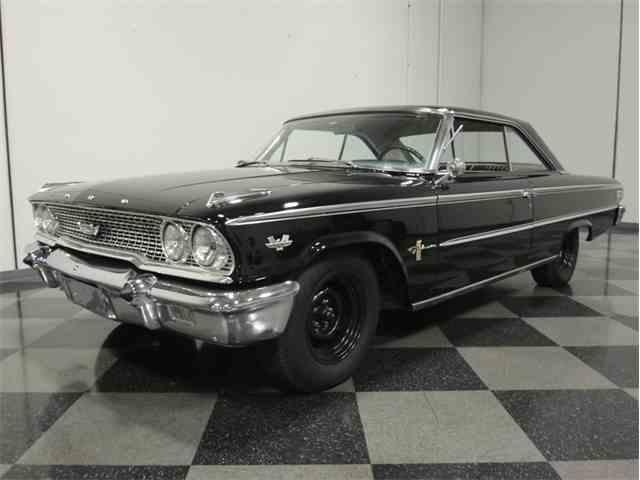 1963 Ford Galaxie 500 | 906322