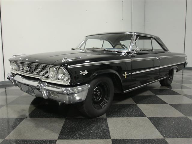 1963 Ford Galaxie 500 | 906322