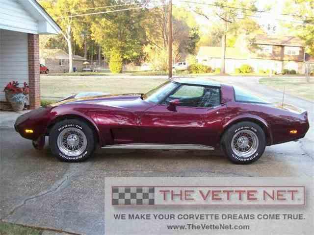 1979 Chevrolet Corvette | 906323