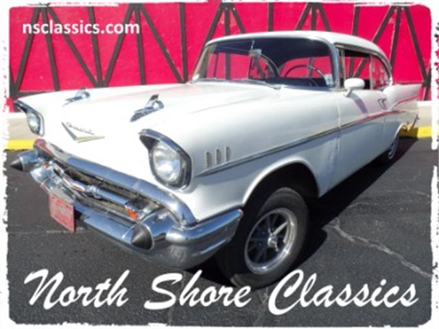 1957 Chevrolet Bel Air | 906327