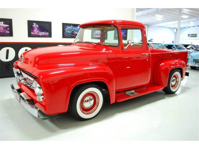 1956 Ford F100 | 906333